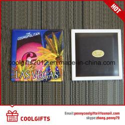 Magnete all'ingrosso del frigorifero/magnete su ordinazione del frigorifero dello stagno del metallo