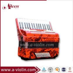 34key 60bass Klavier-Akkordeon/Schlüsselakkordeon (K3460B)