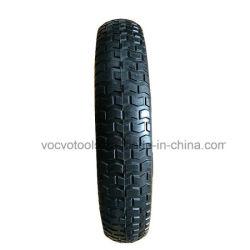 Оптовая торговля малых пневматические резиновые шины колеса Барроу 16-дюймовые колеса 4.00-8 Star периферийных узлов
