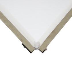 家具の広告および構築のための白い防水プラスチックPVC泡のボード