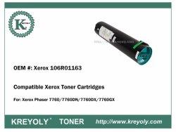 Совместимые Xerox Phaser 7760 тонера