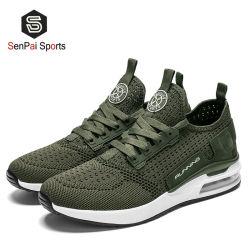 Piccoli MOQ pattini della scarpa da tennis di sport atletico della nuova di disegno di modo scarpa da tennis popolare