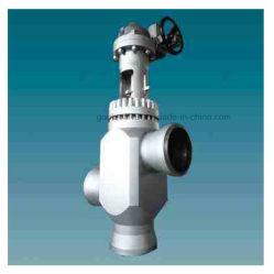 J964Eléctrico y calentador de agua de alimentación de alta presión válvula de tres vías