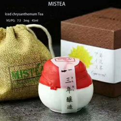 Japonês Premium Chrysanthemum Tea E líquido com preço barato