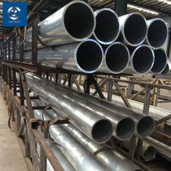ASTM A laminagem a frio laminagem a quente de Traço Fino Ronda escovado/Square/Rectangular Precision Soldadura Sem Tubo de Aço Inoxidável/Tubo (201, 202, 304, 316, 316L, 430)