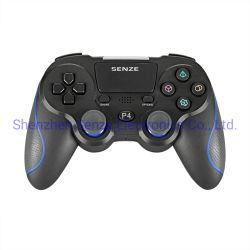 Senze Sz-4002b Контроллер для компьютерных игр игровой контроллер беспроводной связи Bluetooth игровой джойстик Игровые аксессуары для PS4 консоли Sony