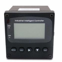 La industria de alta precisión del medidor de pH