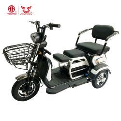 Nouveau 48V500W 3 roue mini voiture électrique pour deux passagers utiliser