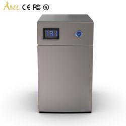 مضخم صوت احترافي شاحن بطارية الليثيوم Abel Bank Power Charger Station بقدرة 2100 واط بجهد 12 فولت الطاقة