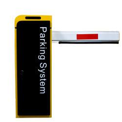 LED-blinkendes Fernsteuerungsparkplatz-Eingangs-automatisches Hochkonjunktur-Sperren-Gatter
