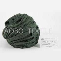 18нм Centipede пряжи Вся обшивочная ткань акрил мягкий ленту для вязания шерсть фантазии пряжа