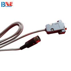 Непосредственно на заводе Йоркшир Дейлс электрический кабель в сборе автоматизации медицинских жгут проводов в сборе