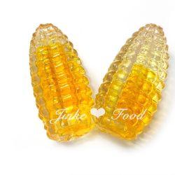 도매 Shantou 고급 캔디 옥수수 식사는 아닙니다 부대 팩에 있는 연약한 사탕을 채웠다