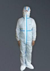 Schützende Klage-/Kleidungs-Wegwerfsicherheit Gesamt