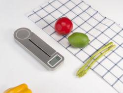 ميزان أدوات المطبخ ذو المحرك اليدوي ذو البطارية Ecotrip مثالي هدية سفر
