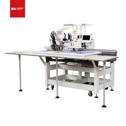 Computergestuurde taping met één kop Borduurmachine is geschikt voor de industrie Met een goede prijs