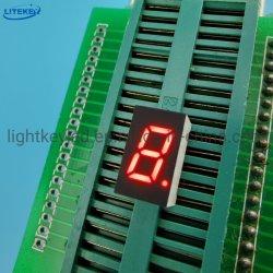 0,32-дюймовый светодиодный индикатор 1 цифры на цифровом дисплее