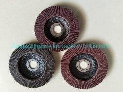 4,5 дюйм абразивные материалы с покрытием колеса люк Calcined полировки для диска, из нержавеющей стали Inox, металлов