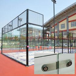 Zl 2021 Novo Projeto padel ténis vista panorâmica Sport Paddle