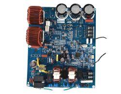 ヒートポンプの給湯装置のコントローラ、空気ソースおよび地面ソースのためのBLDCモータードライバー