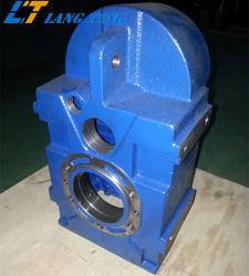 Alloggiamento su ordinazione della scatola ingranaggi del trattore del ghisa