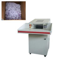 Для тяжелого режима работы промышленных переключения Dooble поперечной резки бумаги для шинковки Sp428c