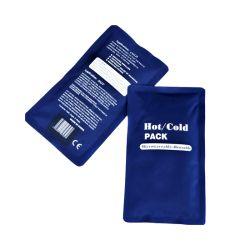 Herbruikbare warme en koude ijspakketten voor verwondingen, gewrichtspijn, spierpijn en lichaamontsteking, voor knieën, rug, schouders