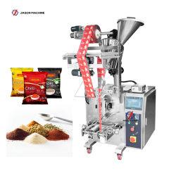 De automatische Verpakkende Machine van het Poeder van de Peper van de Gember van de Spaanse peper van de Kerrie van de Zak