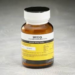 Iptg isopropil-β -D-Reactivos Thiogalatopyranoside