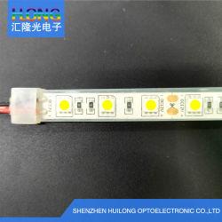 IP68 водонепроницаемый 5050 60 светодиодов/индикатор дозатора газа для украшения