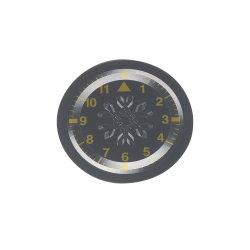 Customizd métal unique Watch cadran Dial Horloge murale