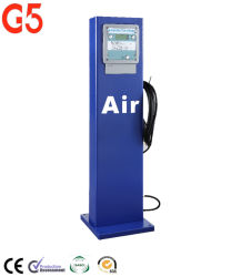 Car Advertizing Inflatables Autos Electricos Pumps Filling Machines를 위한 주춧대 G5 Tyre Inflators Petrol Station IP66 Waterproof Truck Tire Inflators Air Pump