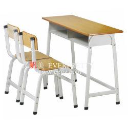 Insiemi del mobilio scolastico del blocco per grafici del metallo