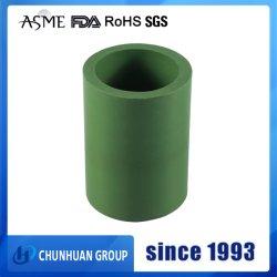 Prodotto sigillante personalizzato tubo in PTFE riempito con fibra di vetro / Carbonio / grafite / disolfuro / Polibenzoato / Bronzo / Disolfuro di silicio