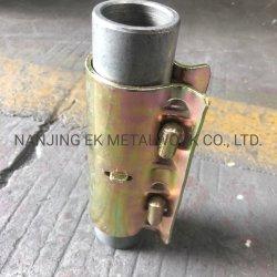 BS1139 Fabricante de China del casquillo del acoplador de andamios para la construcción