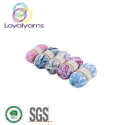 Filato 100% di poliestere ad alta resistenza di buona qualità del poliestere Ly-P093