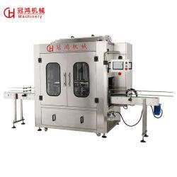 Automatische Desinfizierer-maschinelle Herstellung-Zeile desinfizierende flüssige Seifen-flüssige Lotion-Handlotion-Etikettiermaschine-Verpackungsmaschine-Füllmaschine