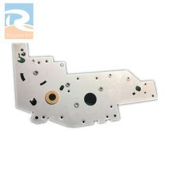 ODM-Handelsdrucker, die Halter-Teile stempeln