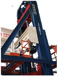 Aangepaste Energy-Saving en de Milieuvriendelijke Pijp die van het Cement Machine maken