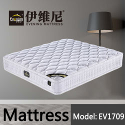 Base piegante del materasso della mobilia della camera da letto cinese dell'oggetto d'antiquariato