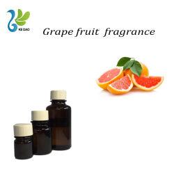 Comercio al por mayor de uva concentrado Aceite con Fragancia de fruta para desodorante Difusor sala