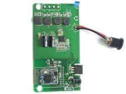 2*15W класса D Bluetooth усилитель мощности для наружного зеркала заднего вида/Car
