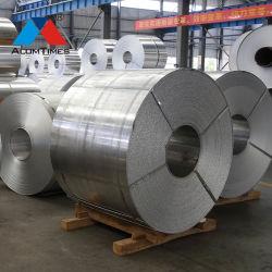 Nuevo diseño de hoja de aluminio Autoadhesiva con muy buen precio