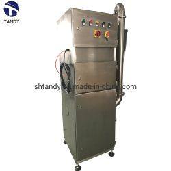Remoção de pó refil do filtro de mangas/Precipitador eletrostático