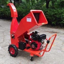 HandelsGrade10HP abbrechenkapazitäts-Chipper Reißwolf des Dieselmotor-85mm für Verkauf
