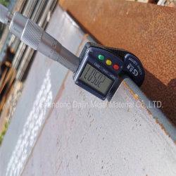 Перу Mn13 Ar500 Dillidur 500 Износостойкими/стальной пластины износа