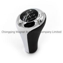 LED Mugen Carro Stick Shift 5 Botão Caixa de Engrenagem de velocidade para a BMW