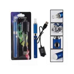 Heet verkoop Batterij van Evod van de Sigaret van de Verstuiver Evod Mt3 E van het Product de Elektronische met Lader USB