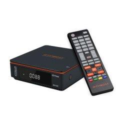 새로운 GTmedia V9 Prime Super DVB-S2 Satellite Receiver Better Gtmedia V8 Nova Support H.265 Newcamd Power Vu Set Top Box