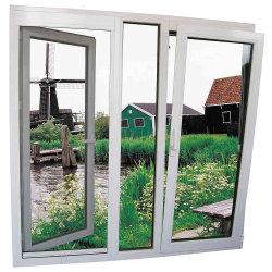 Aluminiummetallfenster-Rahmen in der Neigung-Art (KDST010)